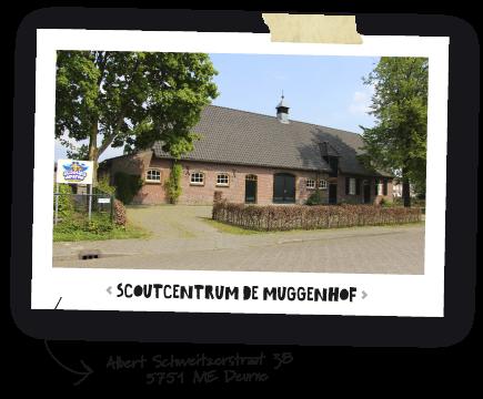 De Muggenhof