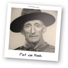 Piet van Hoek