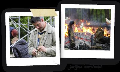 Stam - Scouting Deurne
